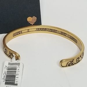 🆕️💥Alex & Ani Love Bangle